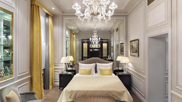hotel sacher wien Doppelzimmer Deluxe Double