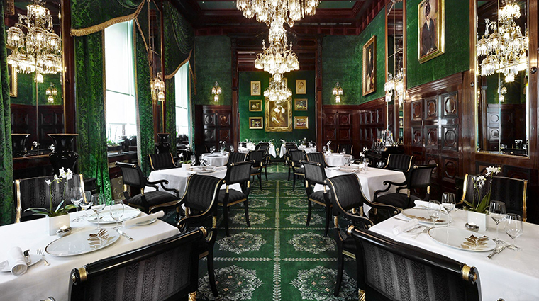 hotel sacher wien restaurant Anna Sacher