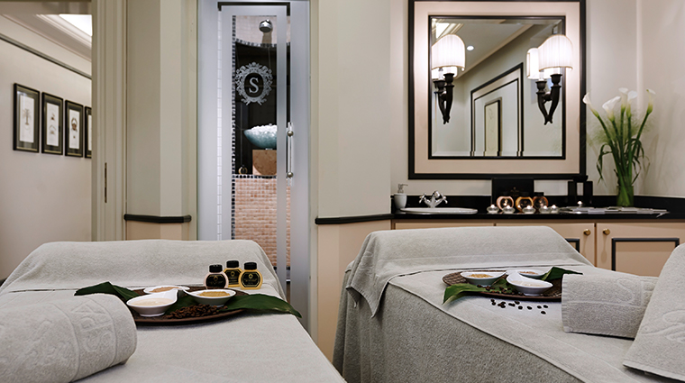 hotel sacher wien spa
