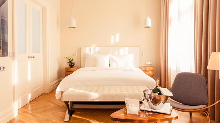 hotel sans souci wien luxury