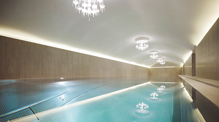 hotel sans souci wien spa club pool