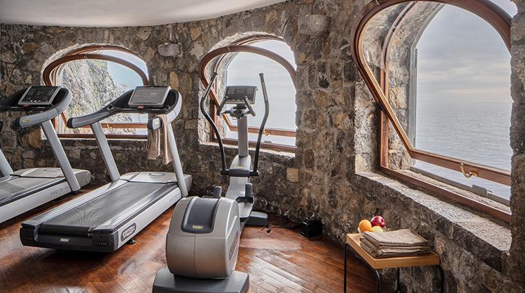 hotel santa caterina fitness