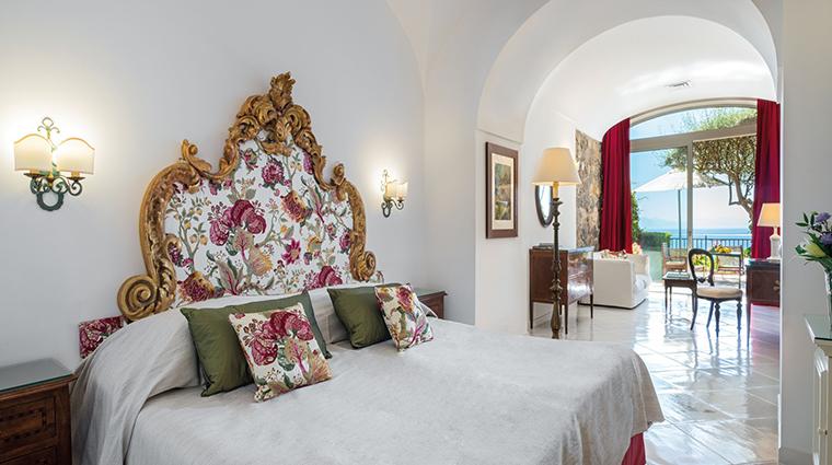 hotel santa caterina suite