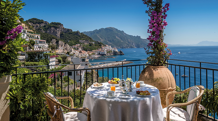 hotel santa caterina terrace dining