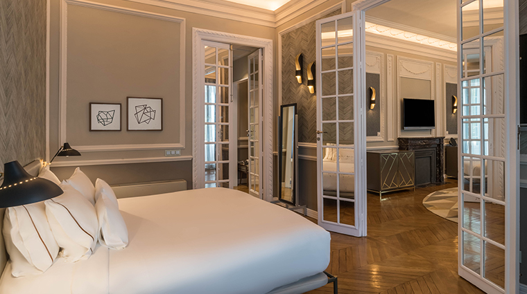 ac santo mauro autograph collection presidential suite room