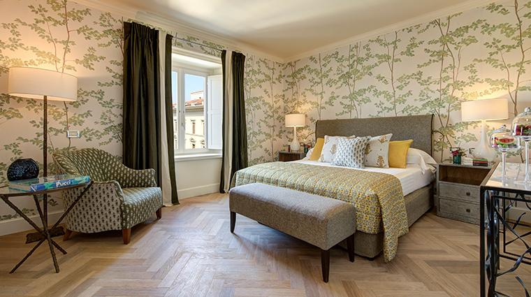 hotel savoy a rocco forte hotel junior deluxe bedroom
