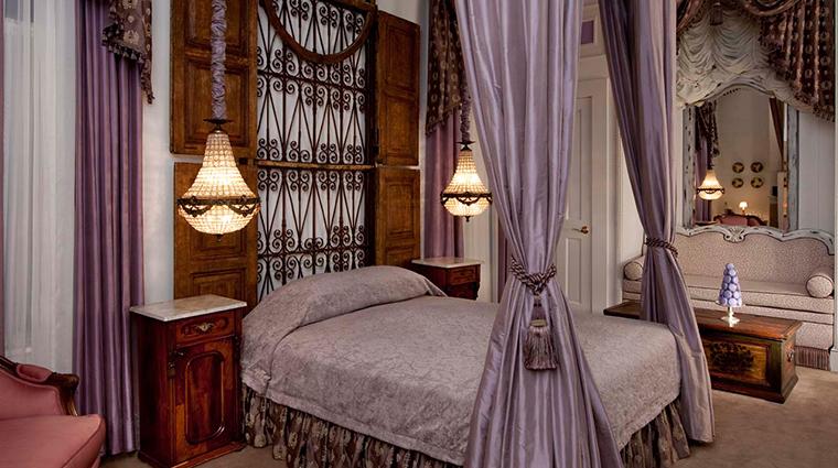 hotel st germain guestroom