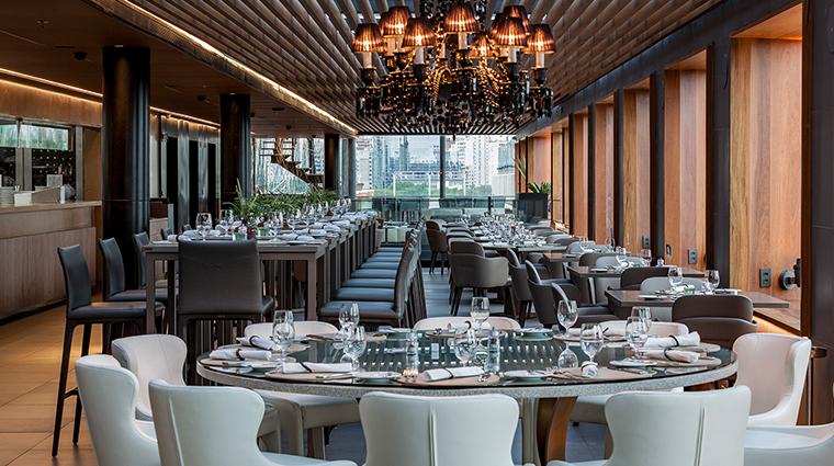 hotel unique restaurant 4