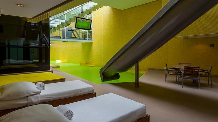 hotel unique spa pool 8