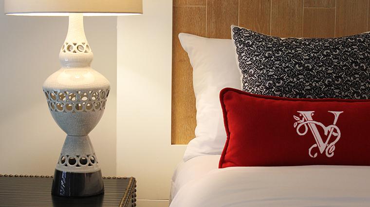 hotel valencia santana row king