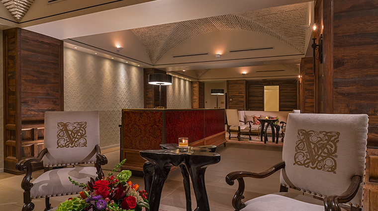 hotel valencia santana row lobby wide