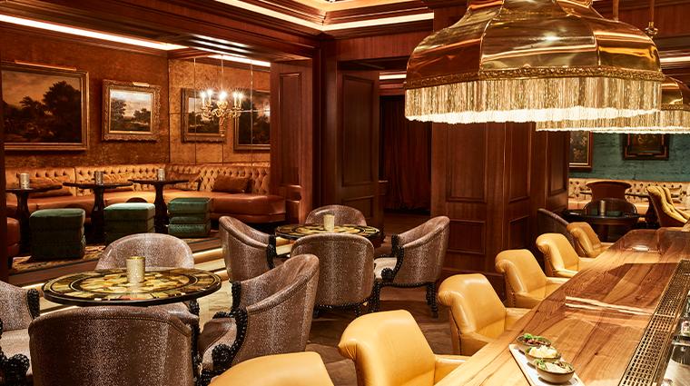 hotel vier jahreszeiten kempinski munich Jahreszeiten Bar