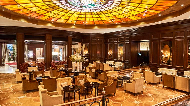hotel vier jahreszeiten kempinski munich lobby