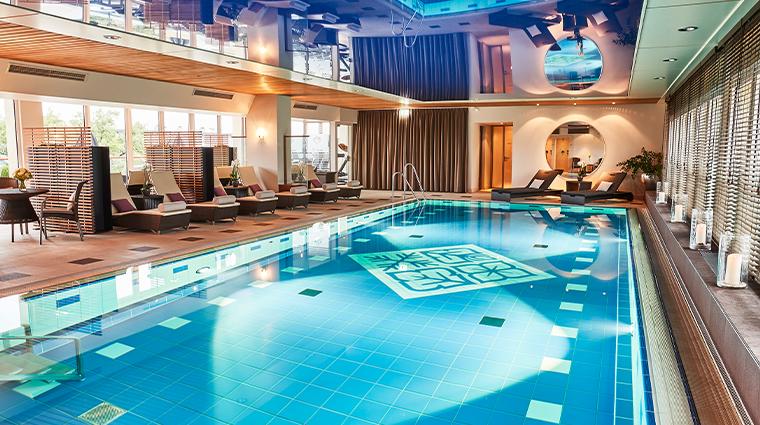 hotel vier jahreszeiten kempinski munich the spa pool
