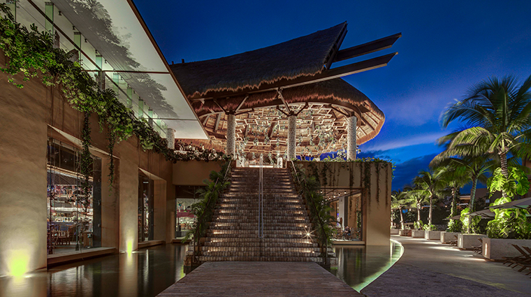 hotel xcaret mexico mercado de la merced