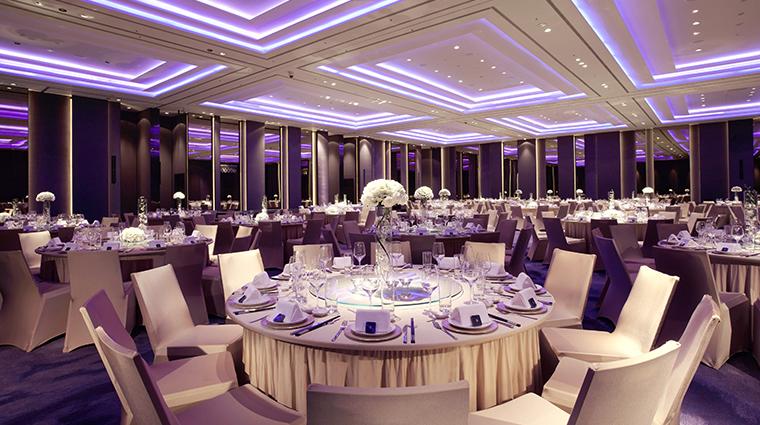humble house taipei banquet