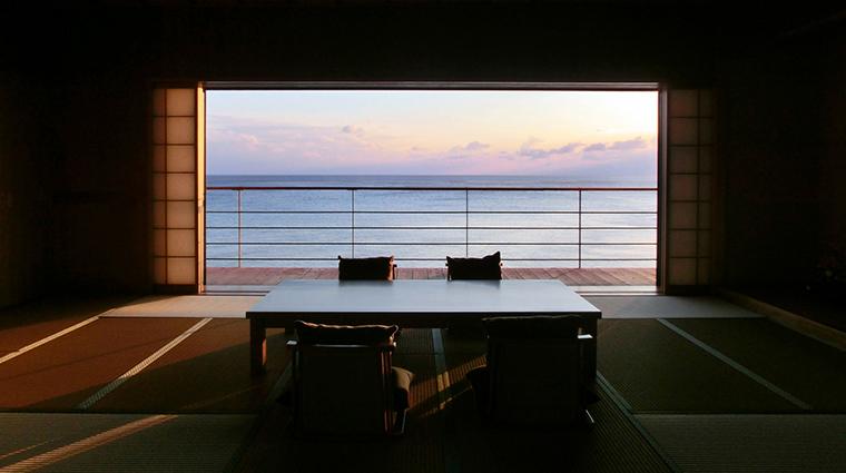 hyakuna garan hakuin japanese suite
