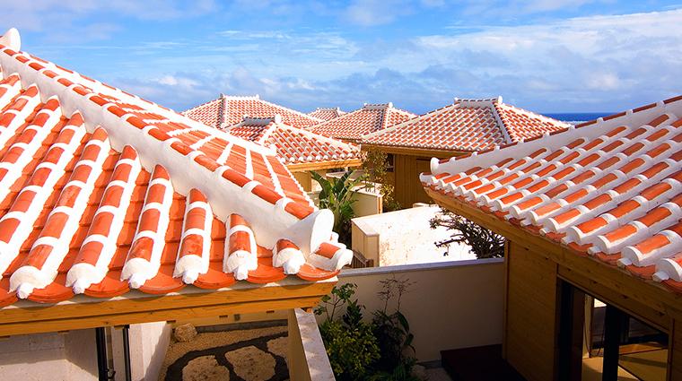 hyakuna garan hojoan rooftop