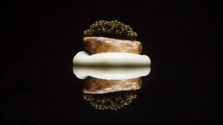 iggys bone marrow cauliflower kristal caviar