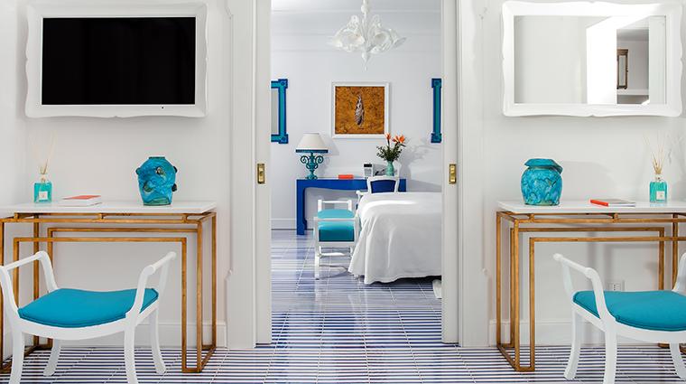 il san pietro di positano guestroom