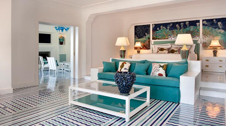 il san pietro di positano living room