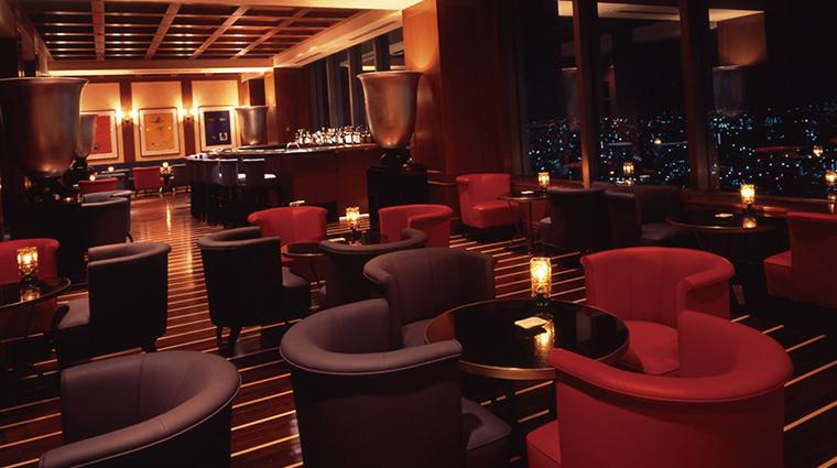 imperial hotel osaka rainbow lounge