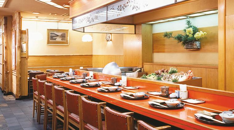 imperial hotel tokyo tenichi