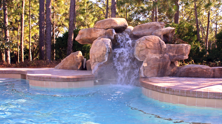 innisbrook a salamander resort hot tub