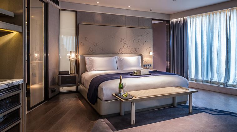 intercontinental beijing sanlitun bedroom