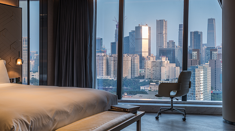intercontinental beijing sanlitun executive suite