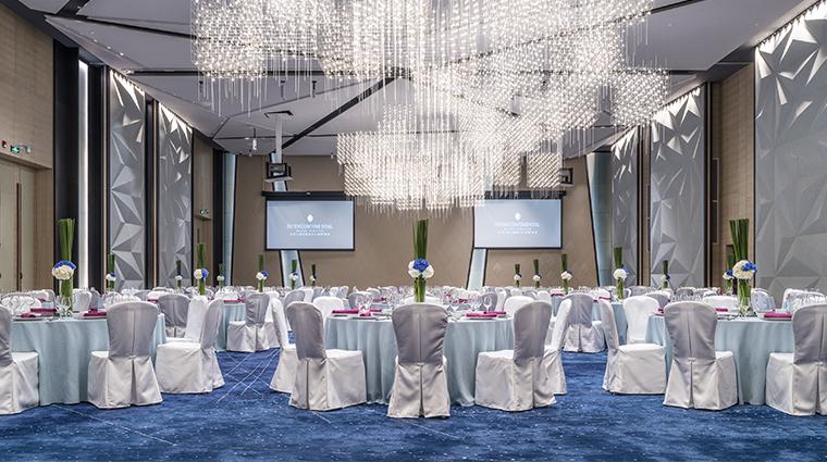 intercontinental beijing sanlitun grand ballroom