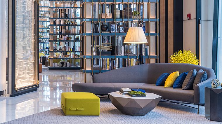 intercontinental beijing sanlitun lobby lounge