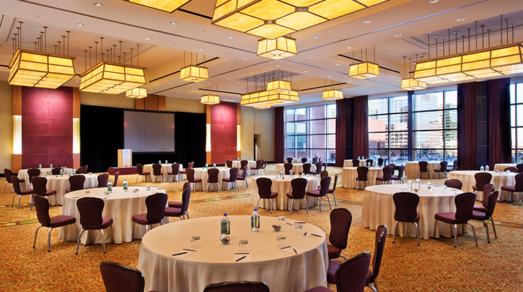 intercontinental boston rose kennedy ballroom