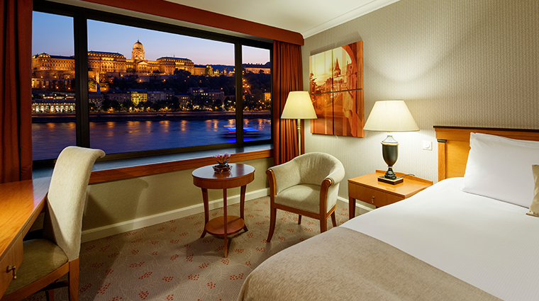 intercontinental budapest superior room