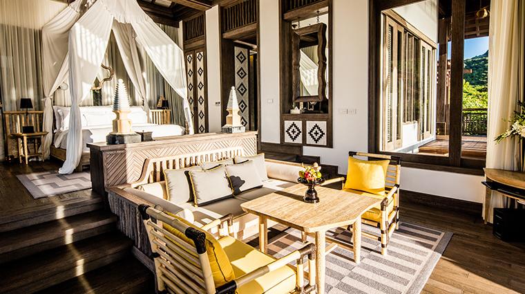intercontinental danang sun peninsula resort sun peninsula residence villa master