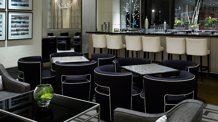 intercontinental london park lane the arch bar