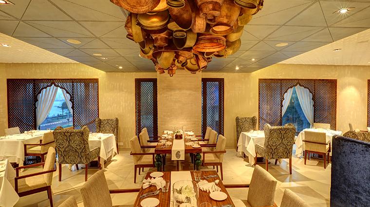 intercontinental marine drive mumbai dining3