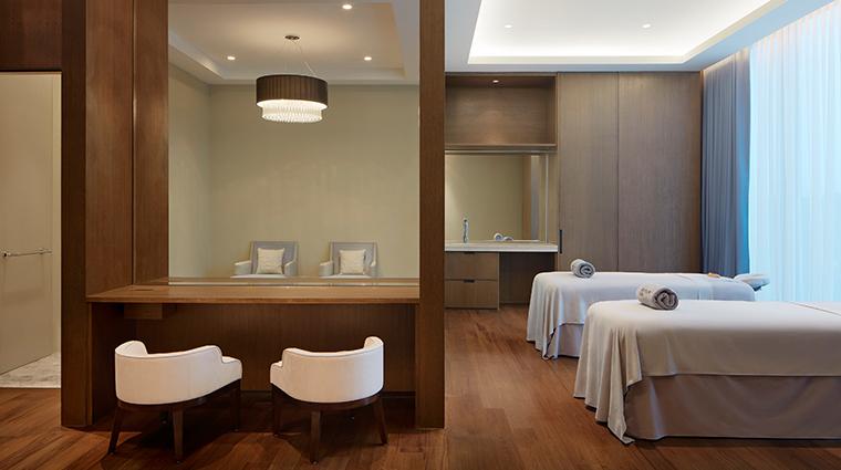 iridium spa at the st regis kuala lumpur suite room