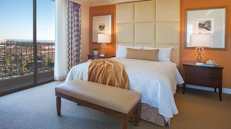 fashion island hotel Marigold suite