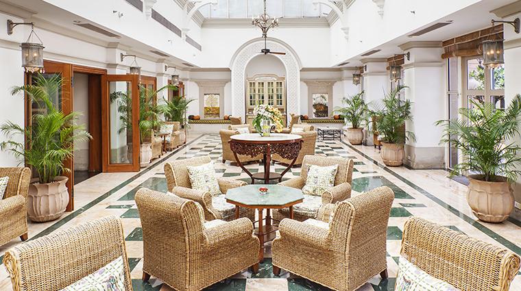 itc maratha luxury collection hotel catherines tea lounge