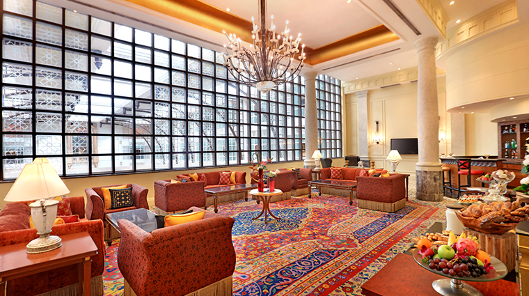itc maratha luxury collection hotel club prive