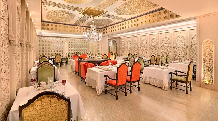itc maratha luxury collection hotel dum pukht