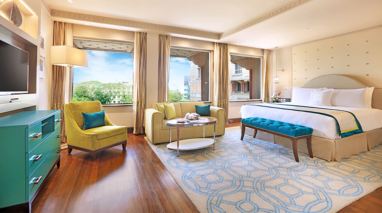 itc maratha luxury collection hotel guestroom2