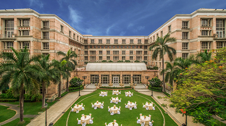 itc maratha luxury collection hotel royal garden