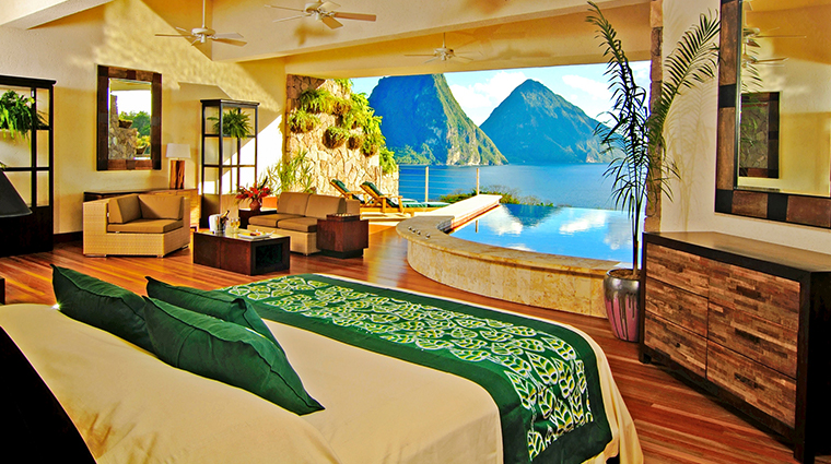 jade mountain resort star sanctuary