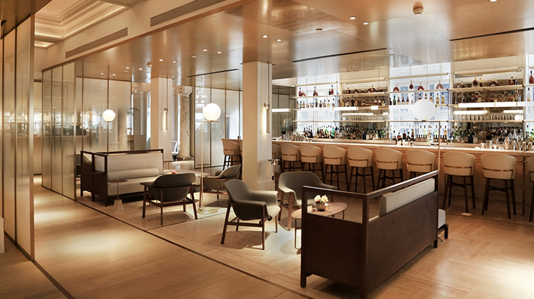jean georges shanghai bar and seating