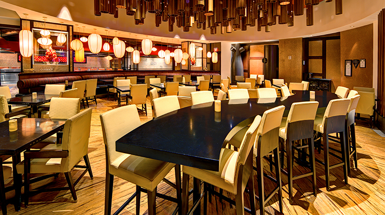 jia dining room