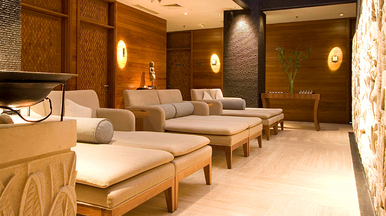 jiwa spa relaxation lounge