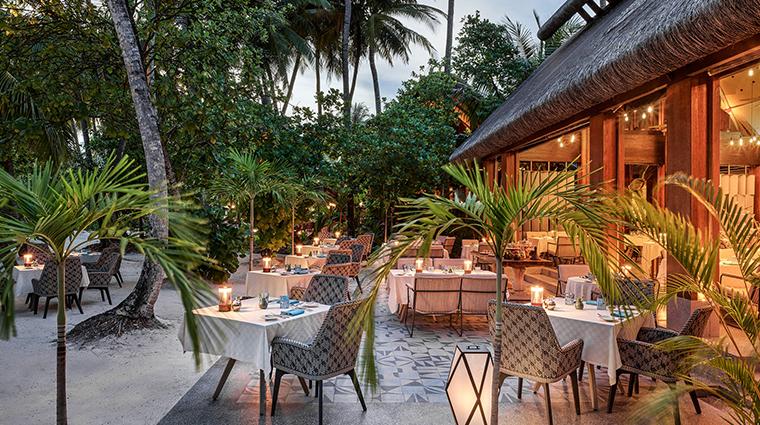 joali maldives bellinis