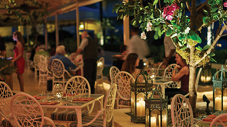 jove kitchen bar outdoor